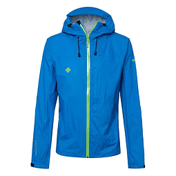CHAQUETA SEIL BLUE IZAS OUTDOOR