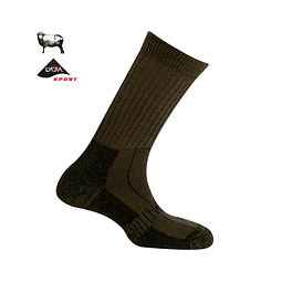 CALCETÍN EXPLORER MUND SOCKS