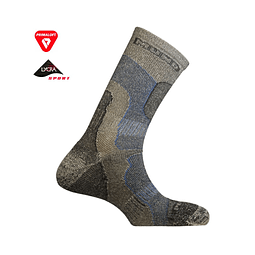CALCETÍN LATITUDE MUND SOCKS
