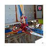 PLACA MULTIANCLAJE ROCK STAR 3D (NFPA) ROCK EXOTICA