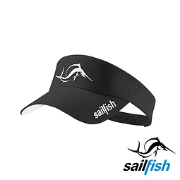 VISERA V2 SAILFISH BLACK