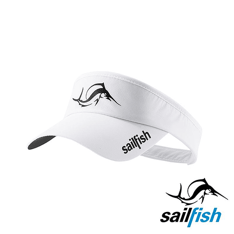 VISERA V2 SAILFISH WHITE