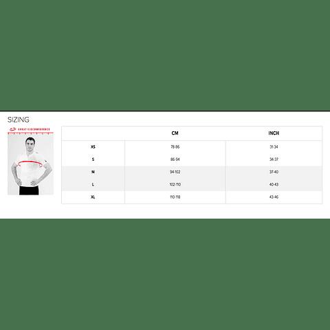 3D THERMO ULTRALIGHT RACING HOODIE BLACK COMPRESSPORT