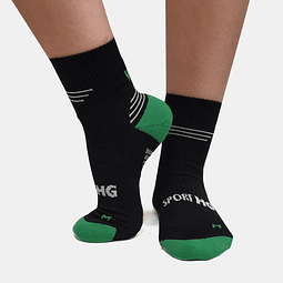 CALCETINES TOURMALET GREEN SPORT HG