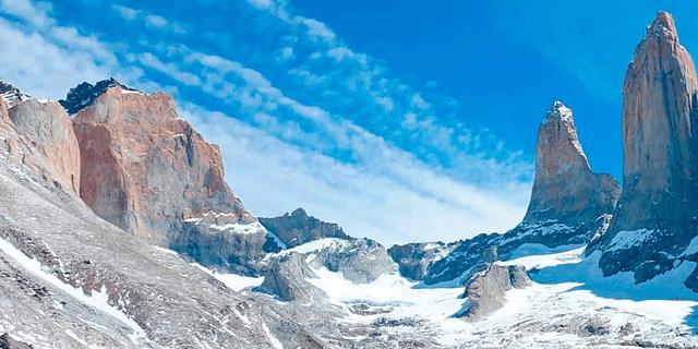El equipamiento ideal para acampar en las Torres del Paine