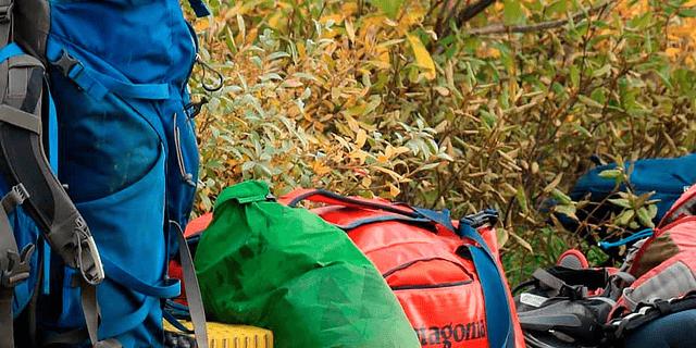 ¿Cómo escoger la mochila trekking correcta?