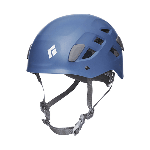 BLACK DIAMOND HALF DOME HELMET BLUE