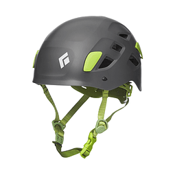 BLACK DIAMOND HALF DOME HELMET GREY