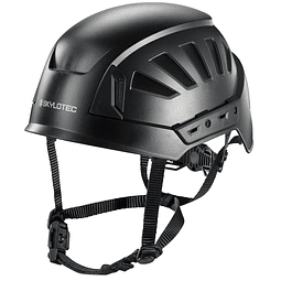 CASCO INCEPTOR GRX SKYLOTEC BLACK