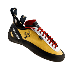 ZAPATILLA ESCALADA MASAI YELLOW