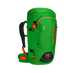 MOCHILA PEAK 35 ABSOLUTE GREEN ORTOVOX