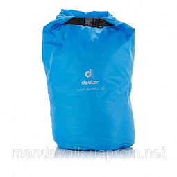 DEUTER BOLSA SECA LIGHT DRYPACK 15 LTS.