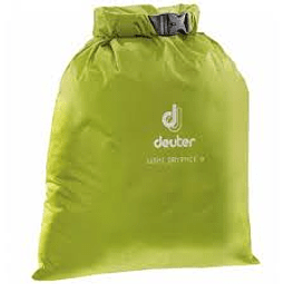 DEUTER BOLSA SECA LIGHT DRYPACK 8 LTS.