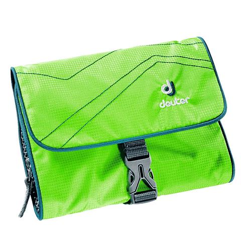 NECESERE WASH BAG 1 NEW KIWI-ARCTIC DEUTER