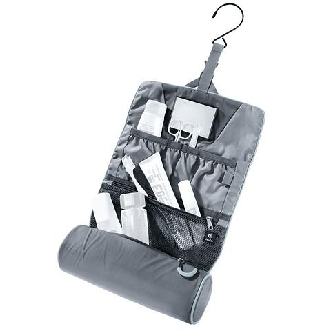 NECESERE WASH BAG ROLL TITAN-ICE DEUTER