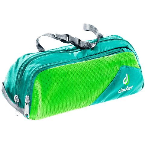 NECESERE WASH BAG TOUR 1 PETROL-SPRING DEUTER
