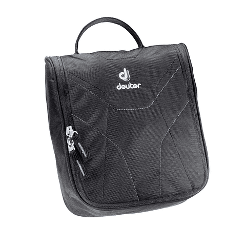NECESERE WASH CENTER I BLACK DEUTER