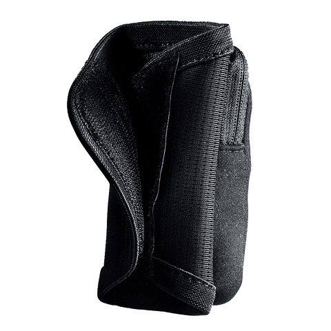 FUNDA PHONE BAG II BLACK DEUTER