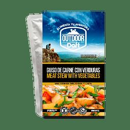 GUISO DE CARNE CON VERDURAS OUTDOOR DAFF