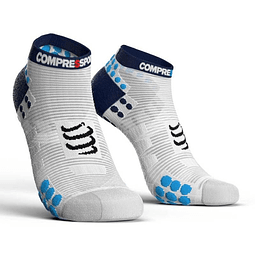 CALCETÍN PRO RACING RUN V3 COMPRESSPORT LOW