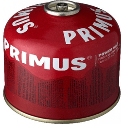 GAS PRIMUS POWER GAS