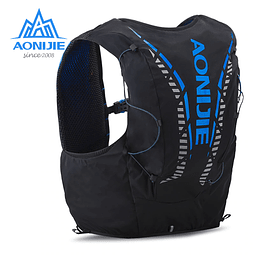 MODERATE GALE 12L AONIJIE BLACK
