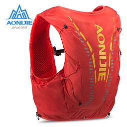 CHALECO MODERATE GALE 12L AONIJIE RED