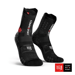 CALCETÍN TRAIL V3  COMPRESSPORT