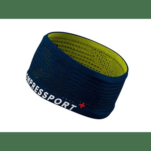 HEADBAND NEW BLUE COMPRESSPORT