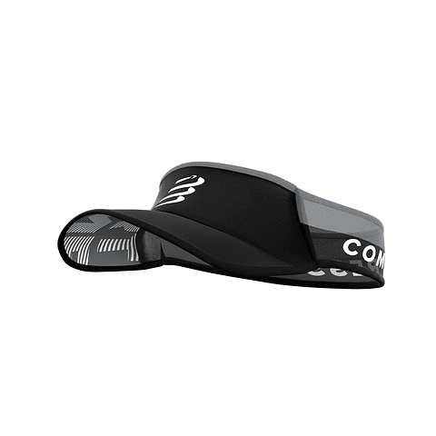Visera Ultralight New Black Compressport