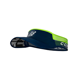 VISERA ULTRALIGHT NEW BLUE COMPRESSPORT