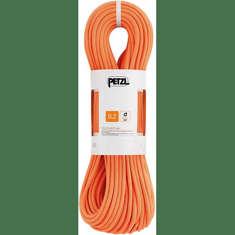 CUERDA VOLTA 9.2 MM X 60 MTS PETZL