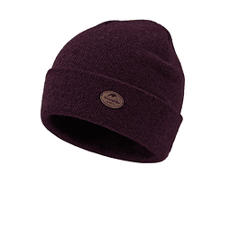 GORRO LANA OUTDOOR WARM WINE