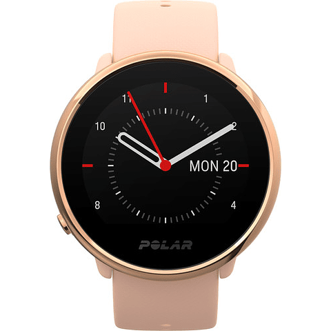 RELOJ POLAR IGNITE ROSE GOLD