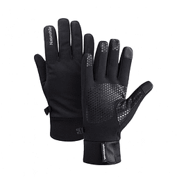GUANTE SOFT REPELLENT BLACK
