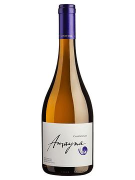 Amayna Chardonnay 2017 | Caja 6 bot.