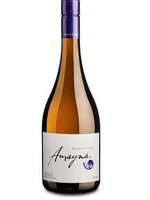 Amayna Sauvignon Blanc 2020   Caja 6 bot