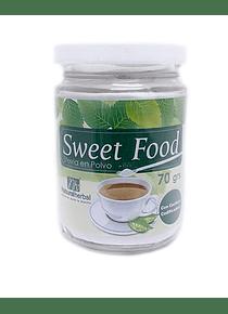 Stevia Sweet Food