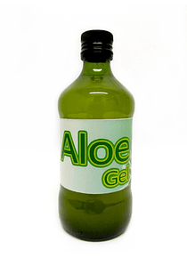 Aloe Gel - 500 ml.