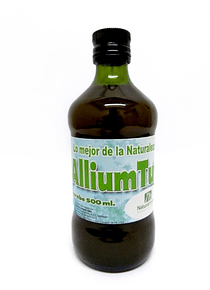 Jarabe Alliumtus Adulto - 500 ml.