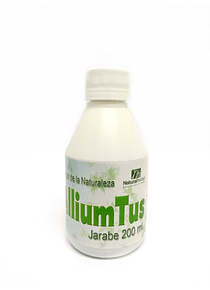 Jarabe Alliumtus Adulto - 200 ml.