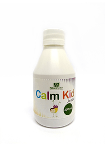 Jarabe Calm kids - 200 ml.