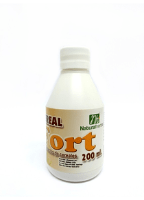 Jarabe Cereal Fort - 200 ml.