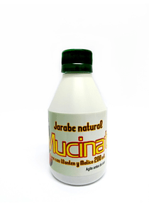 Jarabe Mucinat - 200 ml.