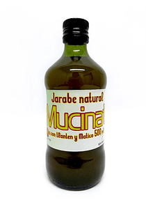 Jarabe Mucinat - 500 ml.