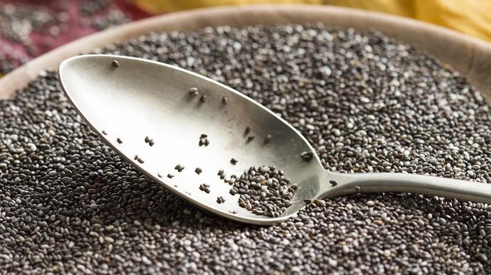 Conoce los beneficios de las semillas de Chía