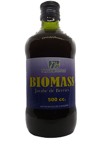 Jarabe Bio Mass - 500 ml.