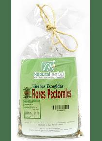 Flores pectorales - 40 gr.