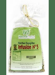 Infusión n°5 - 40 gr.