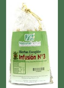 Infusión n°3 - 40 gr.